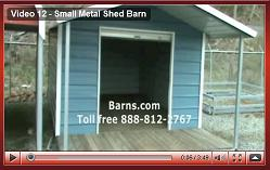 garden shed video